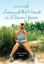 Around the heart in eleven years